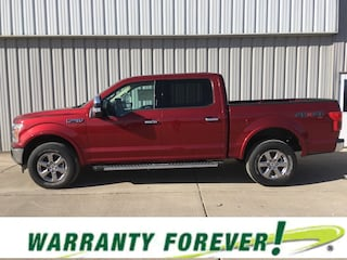 2018 Ford F-150 Lariat Truck in Coon Rapids, IA
