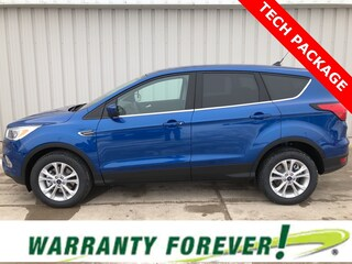 2019 Ford Escape SE SUV in Coon Rapids, IA