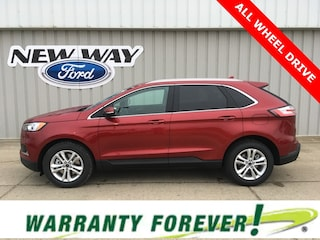 Used 2019 Ford Edge SEL SUV in Coon Rapids, IA