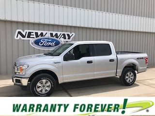 2019 Ford F-150 XLT Crew Cab in Coon Rapids, IA