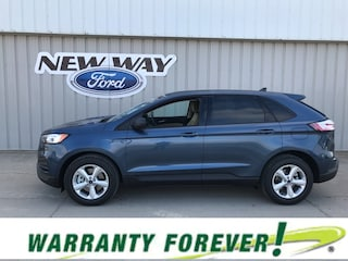Used 2019 Ford Edge SE SUV in Coon Rapids