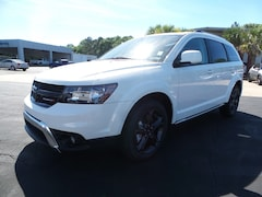 New 2019 Dodge Journey CROSSROAD Sport Utility 3C4PDCGG0KT731847 Columbia MS