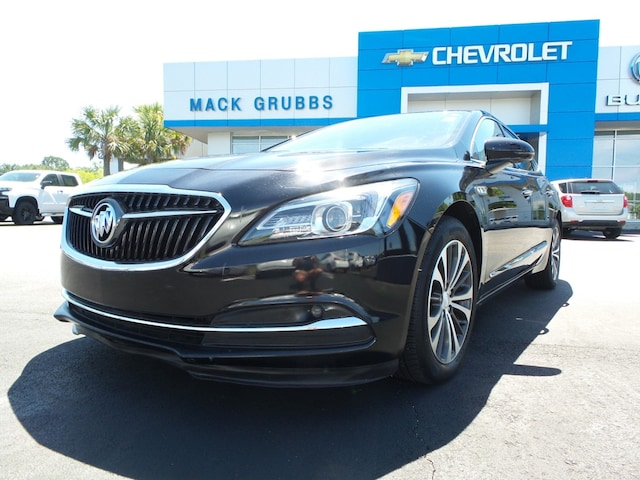 Used Cars for Sale in Columbia | Mack Grubbs Motors