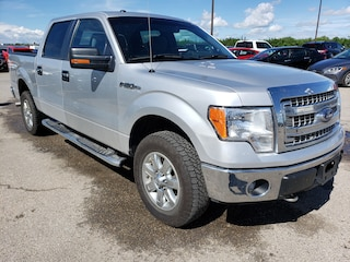 2013 Ford F-150 XLT Truck SuperCrew Cab | Just Arrived!