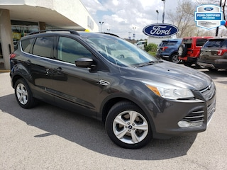 2015 Ford Escape SE SUV | Certified Pre-Owned