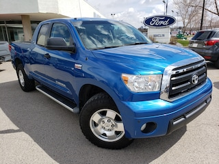 2010 Toyota Tundra SR5 Truck Double Cab