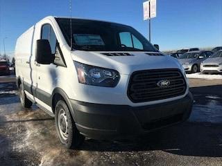 2018 Ford Transit Van Base w/60/40 Pass-Side Cargo Doors Mini-van Cargo