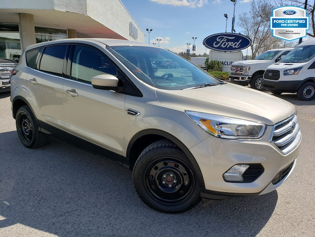 2017 Ford Escape SE SUV | Certified Pre-Owned