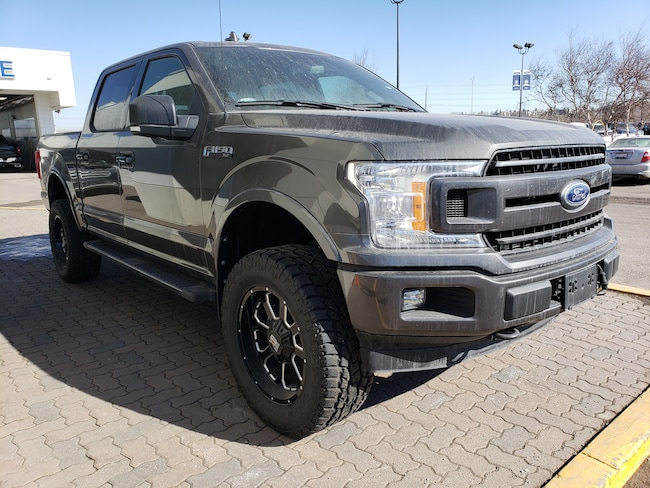 2018 Ford F-150 XLT | Lifted | Truck SuperCrew Cab