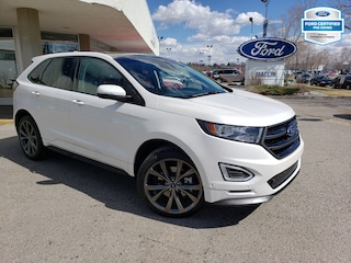 2018 Ford Edge Sport Utility | Certified Pre-Owned
