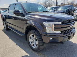 2019 Ford F-150 Lariat | Lifted |  Crew Cab Pickup