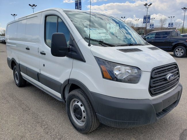 2018 Ford Transit Van T250 Mini-van Cargo