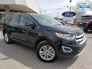 2018 Ford Edge SEL SUV | Certified Pre-Owned