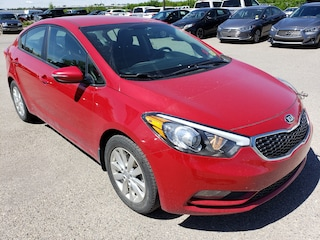 2014 Kia Forte LX Sedan | Just Arrived!