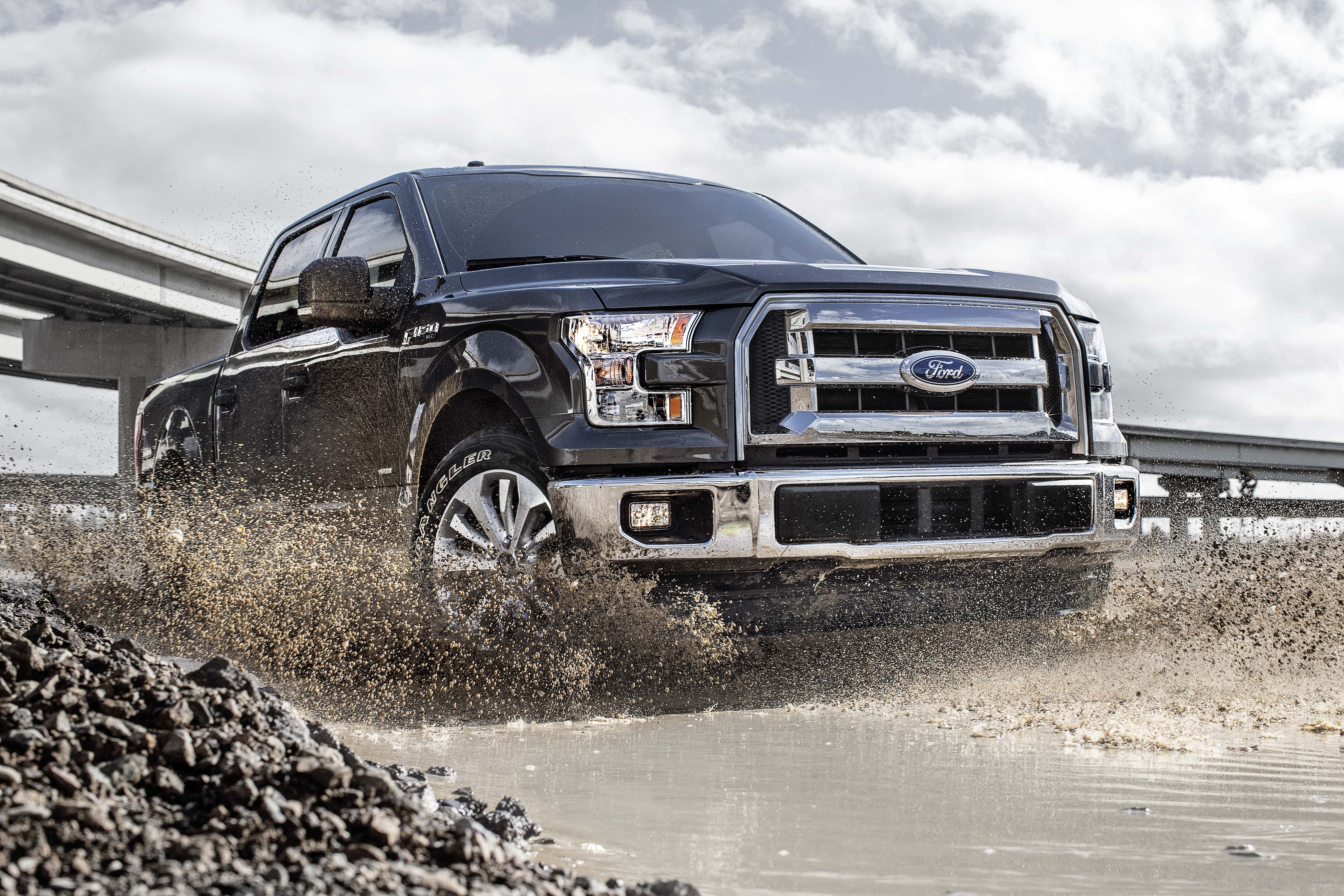 Maclin Ford | Vehicles for sale in Calgary, AB T2H 2S8
