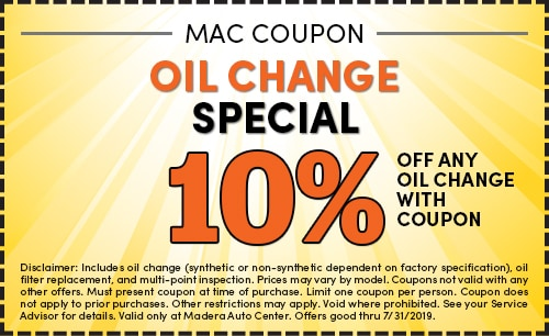 Toyota Synthetic Oil Change Coupon >> Service Parts Special Offers Coupons Discounts