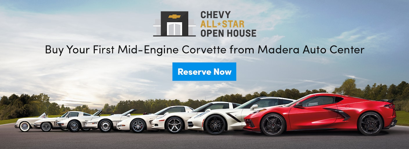 Madera Auto Center | Clearance Sale | New Toyota, Chevy & Used Car