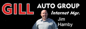 GILL Chrysler Dodge Jeep Ram ''You gotta go to Gill in Madera!''