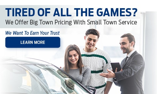 Virginia Auto Sales Tax >> Madison Ford Ford Dealership In Madison Va