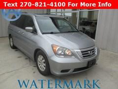 2009 Honda Odyssey EX-L Minivan/Van