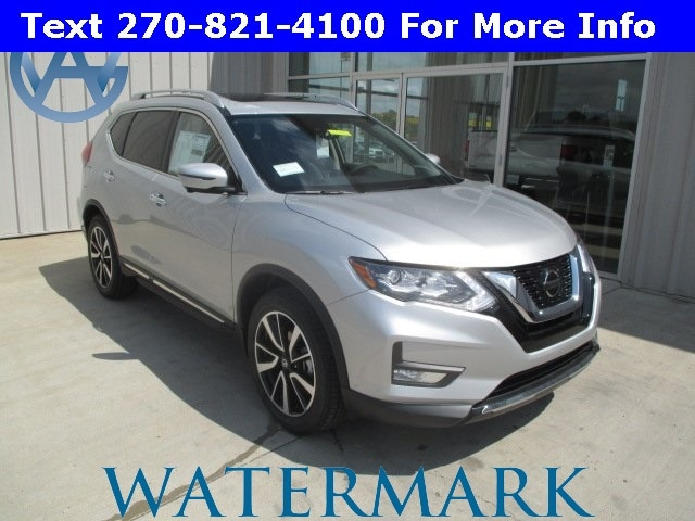 New Inventory | Watermark Nissan of Madisonville