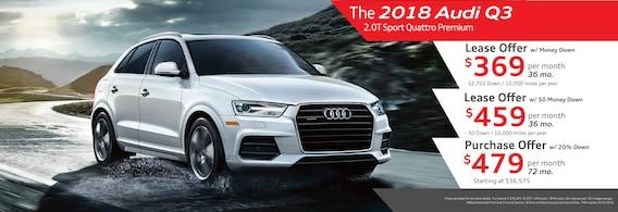 MAG Audi Dublin - Mag audi