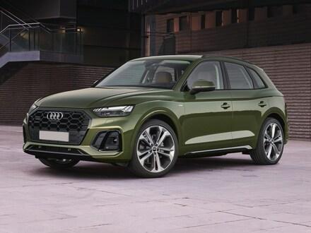 2021 Audi Q5 45 Premium Sport Utility