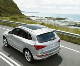 Audi Dublin | New Audi dealership in Dublin, OH 43017