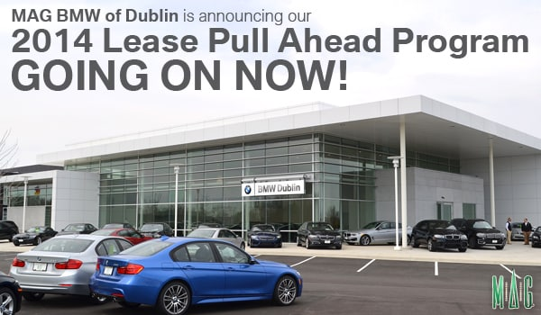 MAG BMW of Dublin  New BMW dealership in Dublin OH 43017
