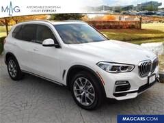 2019 BMW X5 4.0 Sport Utility