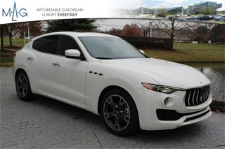 New 2019 Maserati Levante Sport Utility ZN661XUA4KX308400 MA275 for sale near you in Columbus, OH