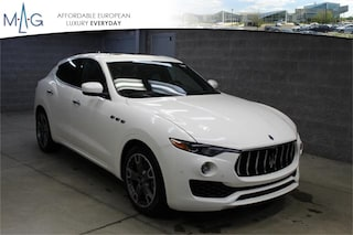 New 2019 Maserati Levante Sport Utility ZN661XUA6KX308401 MA274 for sale near you in Columbus, OH
