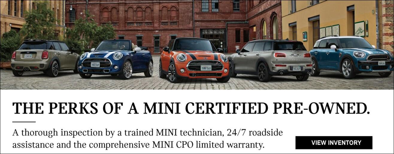 Mag Mini Of Dublin New Mini Dealership In Dublin Oh