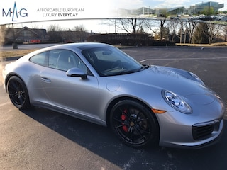 New 2019 Porsche 911 Carrera 4S Coupe WP0AB2A9XKS115235 PO2061 for sale near you in Columbus, OH