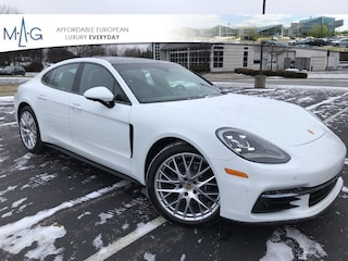 New 2018 Porsche Panamera 4 Hatchback WP0AA2A7XJL121319 PO2057 for sale near you in Columbus, OH