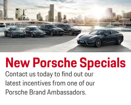 New Vehicle Specials | Midwestern Auto Group