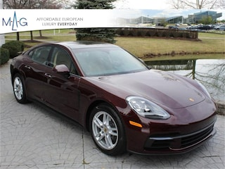 New 2018 Porsche Panamera 4 Hatchback WP0AA2A77JL119382 PO2029 for sale near you in Columbus, OH