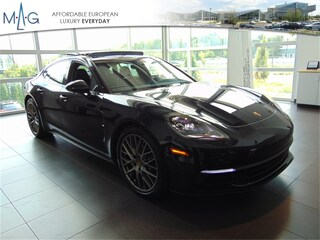 New 2018 Porsche Panamera 4 Hatchback WP0AA2A78JL102350 PO1990 for sale near you in Columbus, OH