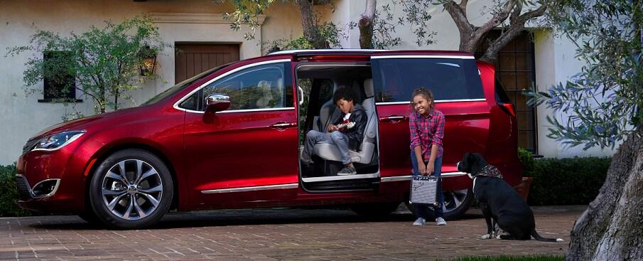 Car Dealerships Syracuse Ny >> Best Used Minivans Ithaca NY   Maguire Family of Dealerships