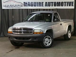 2004 Dodge Dakota Base Truck Regular Cab