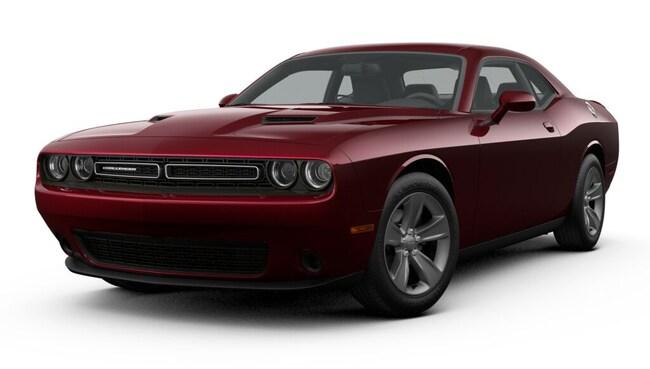 New 2019 Dodge Challenger SXT Coupe in Watkins Glen, NY