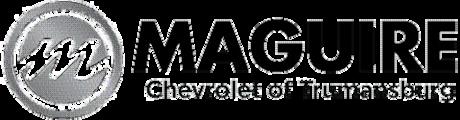 Maguire Chevrolet of Trumansburg