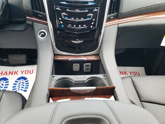 New 2019 CADILLAC Escalade For Sale at Maguire Family of