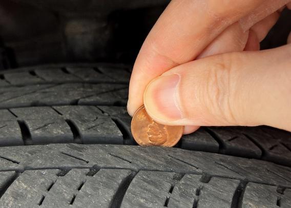 Tire Repair near Me | Maguire Honda of Ithaca