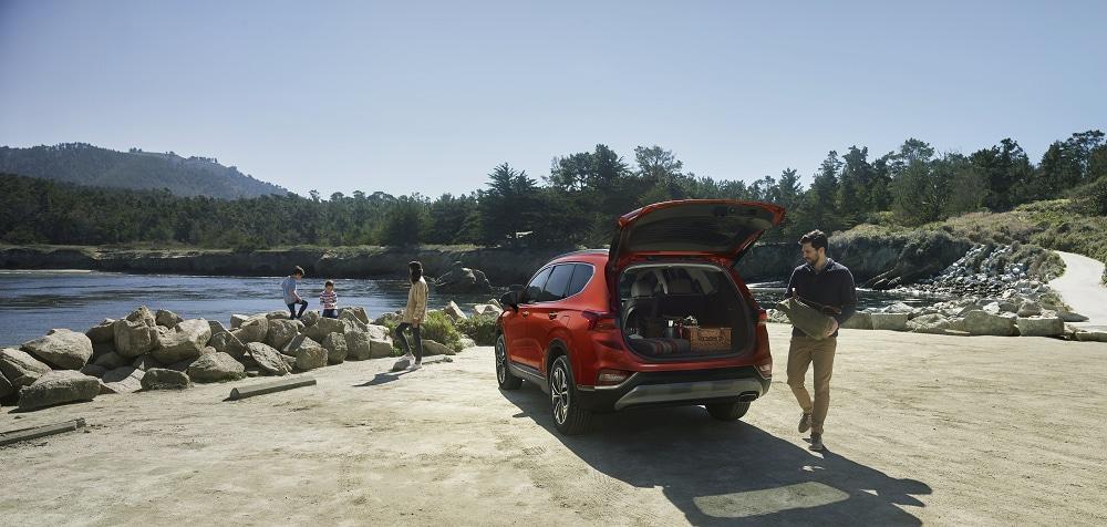 Hyundai Santa Fe Towing Capacity >> Hyundai Santa Fe Towing Capacity Ithaca Ny Maguire Hyundai