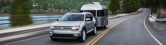 VW Atlas Towing Capacity >> Vw Atlas Towing Capacity Ithaca Ny Maguire Volkswagen