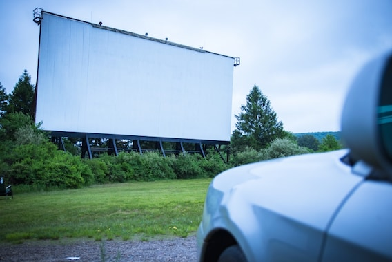 Drive In Movie Theaters Near Ithaca Ny Maguire Kia