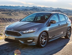 Confidence In Ford Certified Pre-Owned Quality