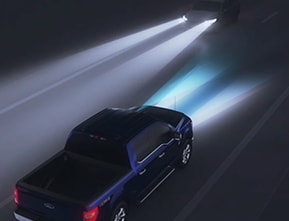 AUTO HIGH-BEAM HEADLAMPS