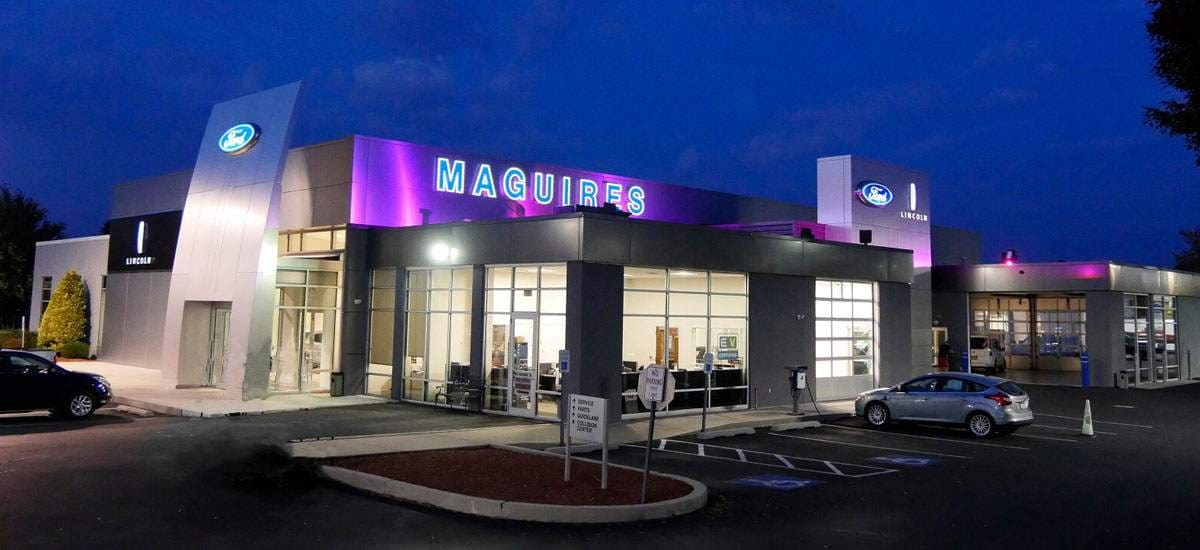 Career Opportunities at Maguire's Ford Hershey